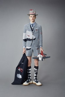 THOM BROWNE -Men's- 2022SS Pre-Collectionコレクション 画像24/45