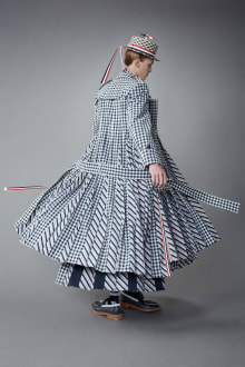 THOM BROWNE -Men's- 2022SS Pre-Collectionコレクション 画像25/45
