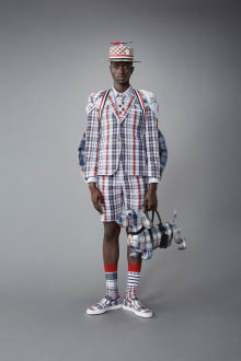 THOM BROWNE -Men's- 2022SS Pre-Collectionコレクション 画像26/45