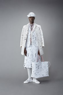 THOM BROWNE -Men's- 2022SS Pre-Collectionコレクション 画像28/45