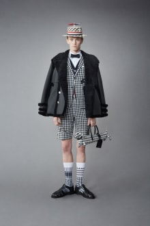 THOM BROWNE -Men's- 2022SS Pre-Collectionコレクション 画像29/45