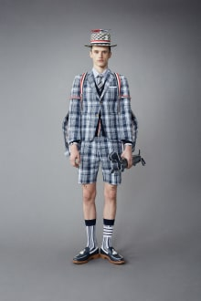 THOM BROWNE -Men's- 2022SS Pre-Collectionコレクション 画像30/45