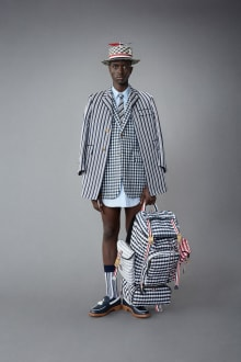 THOM BROWNE -Men's- 2022SS Pre-Collectionコレクション 画像31/45