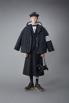 THOM BROWNE -Men's- 2022SS Pre-Collectionコレクション 画像32/45
