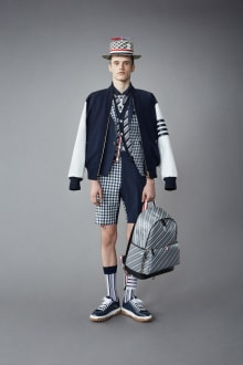 THOM BROWNE -Men's- 2022SS Pre-Collectionコレクション 画像33/45