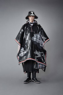 THOM BROWNE -Men's- 2022SS Pre-Collectionコレクション 画像34/45