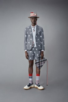 THOM BROWNE -Men's- 2022SS Pre-Collectionコレクション 画像35/45