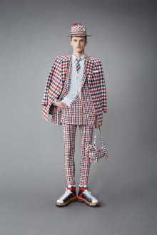 THOM BROWNE -Men's- 2022SS Pre-Collectionコレクション 画像36/45