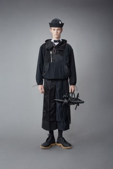 THOM BROWNE -Men's- 2022SS Pre-Collectionコレクション 画像37/45