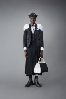 THOM BROWNE -Men's- 2022SS Pre-Collectionコレクション 画像39/45