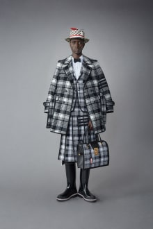 THOM BROWNE -Men's- 2022SS Pre-Collectionコレクション 画像40/45