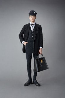 THOM BROWNE -Men's- 2022SS Pre-Collectionコレクション 画像41/45