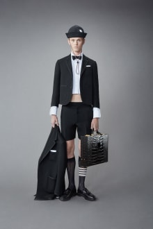 THOM BROWNE -Men's- 2022SS Pre-Collectionコレクション 画像42/45