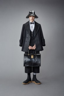 THOM BROWNE -Men's- 2022SS Pre-Collectionコレクション 画像43/45