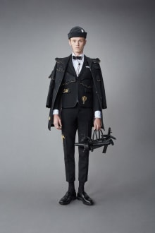 THOM BROWNE -Men's- 2022SS Pre-Collectionコレクション 画像44/45