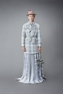 THOM BROWNE -Men's- 2022SS Pre-Collectionコレクション 画像45/45