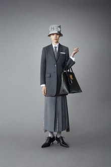 THOM BROWNE -Women's- 2022SS Pre-Collectionコレクション 画像1/56