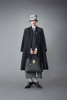 THOM BROWNE -Women's- 2022SS Pre-Collectionコレクション 画像2/56