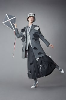 THOM BROWNE -Women's- 2022SS Pre-Collectionコレクション 画像3/56