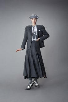 THOM BROWNE -Women's- 2022SS Pre-Collectionコレクション 画像5/56