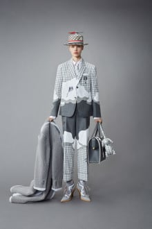THOM BROWNE -Women's- 2022SS Pre-Collectionコレクション 画像6/56