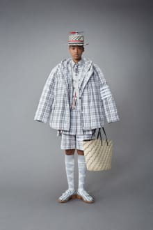 THOM BROWNE -Women's- 2022SS Pre-Collectionコレクション 画像7/56