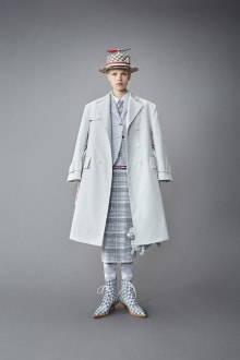 THOM BROWNE -Women's- 2022SS Pre-Collectionコレクション 画像8/56