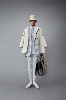 THOM BROWNE -Women's- 2022SS Pre-Collectionコレクション 画像9/56