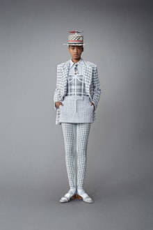 THOM BROWNE -Women's- 2022SS Pre-Collectionコレクション 画像10/56