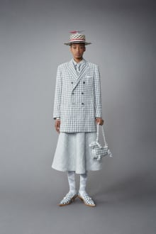 THOM BROWNE -Women's- 2022SS Pre-Collectionコレクション 画像11/56