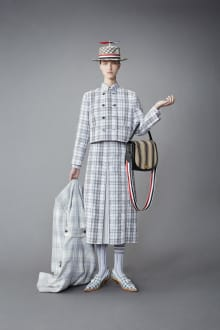 THOM BROWNE -Women's- 2022SS Pre-Collectionコレクション 画像12/56
