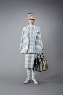 THOM BROWNE -Women's- 2022SS Pre-Collectionコレクション 画像13/56