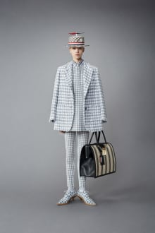 THOM BROWNE -Women's- 2022SS Pre-Collectionコレクション 画像14/56