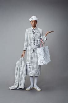 THOM BROWNE -Women's- 2022SS Pre-Collectionコレクション 画像15/56