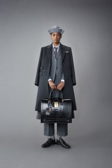THOM BROWNE -Women's- 2022SS Pre-Collectionコレクション 画像16/56