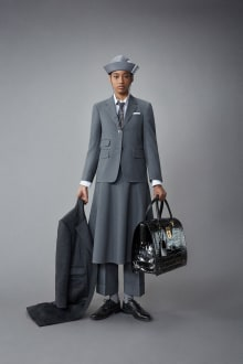 THOM BROWNE -Women's- 2022SS Pre-Collectionコレクション 画像17/56