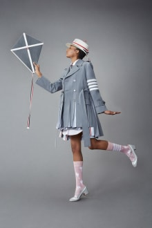 THOM BROWNE -Women's- 2022SS Pre-Collectionコレクション 画像18/56