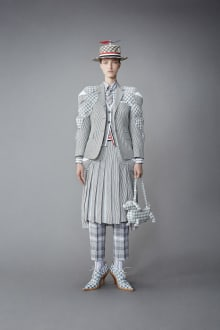THOM BROWNE -Women's- 2022SS Pre-Collectionコレクション 画像19/56