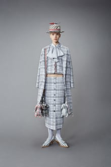 THOM BROWNE -Women's- 2022SS Pre-Collectionコレクション 画像20/56