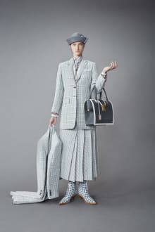 THOM BROWNE -Women's- 2022SS Pre-Collectionコレクション 画像21/56