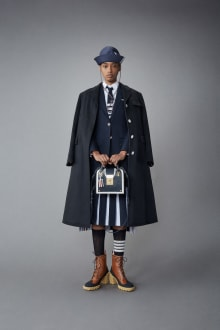 THOM BROWNE -Women's- 2022SS Pre-Collectionコレクション 画像23/56