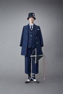 THOM BROWNE -Women's- 2022SS Pre-Collectionコレクション 画像24/56