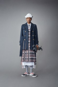 THOM BROWNE -Women's- 2022SS Pre-Collectionコレクション 画像26/56