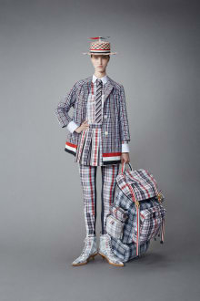 THOM BROWNE -Women's- 2022SS Pre-Collectionコレクション 画像27/56