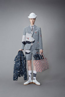 THOM BROWNE -Women's- 2022SS Pre-Collectionコレクション 画像29/56