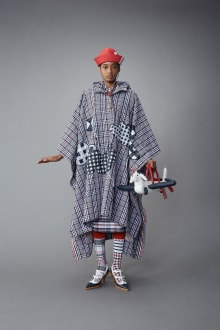 THOM BROWNE -Women's- 2022SS Pre-Collectionコレクション 画像30/56