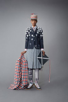 THOM BROWNE -Women's- 2022SS Pre-Collectionコレクション 画像31/56