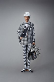 THOM BROWNE -Women's- 2022SS Pre-Collectionコレクション 画像32/56