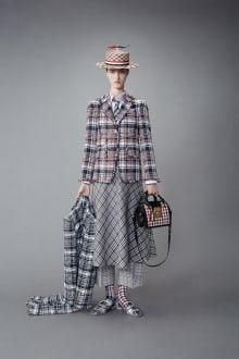 THOM BROWNE -Women's- 2022SS Pre-Collectionコレクション 画像33/56