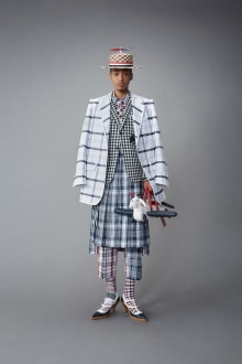 THOM BROWNE -Women's- 2022SS Pre-Collectionコレクション 画像34/56